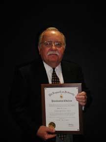 Bill Jenkins, EVP/Centennial Coordinator, NIC President
